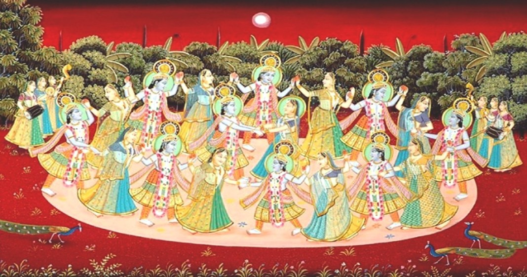 Get to know the mythical greatness of Raas Jatra