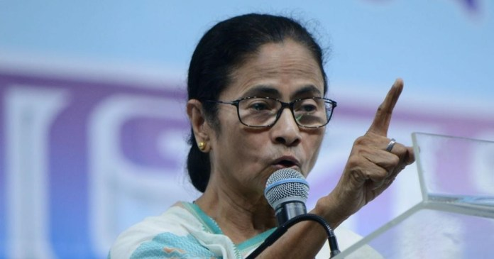 Mamata Banerjee will hold a public meeting on December 7 in West Midnapore