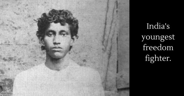 special article on khudiram bose