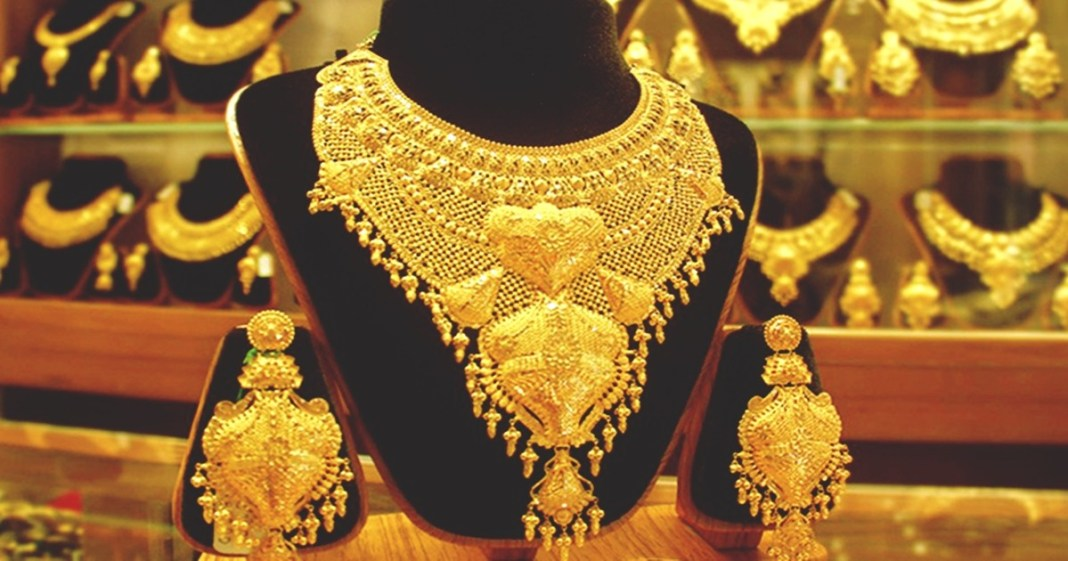 Today gold and silver price 21.12.2020