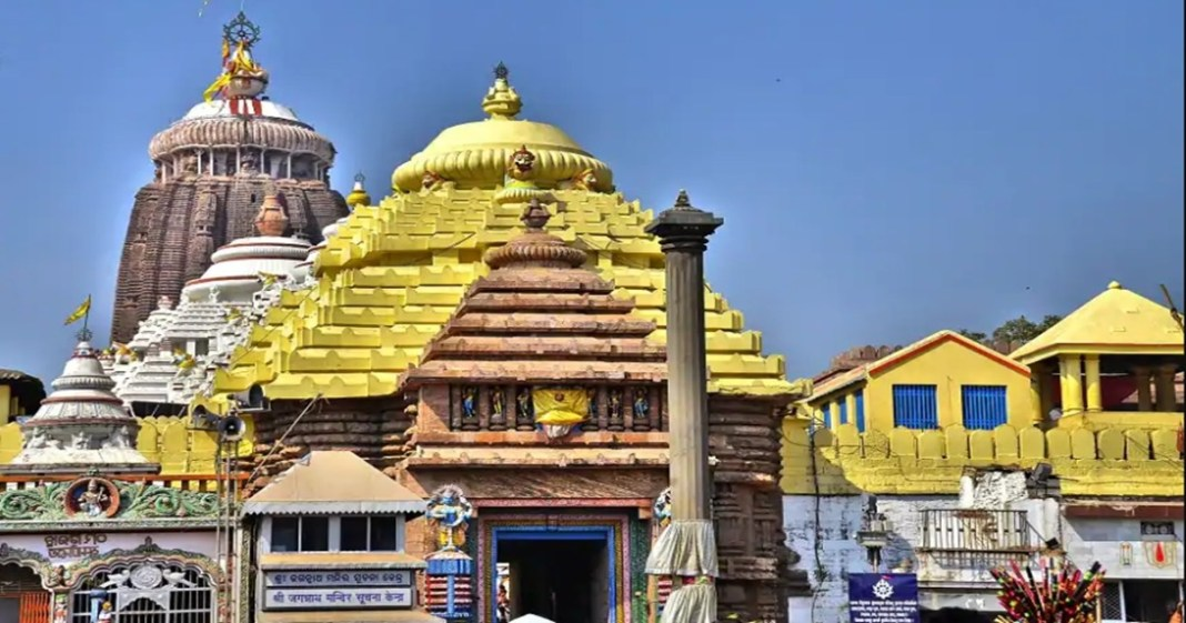 COVID-19 negative report not required to enter Puri Jagannath temple
