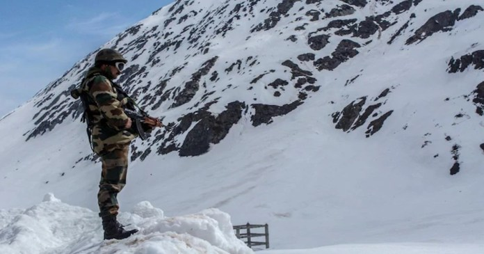 DRDO sends 'Heating Device' to Ladakh for Indian Army to combat severe cold