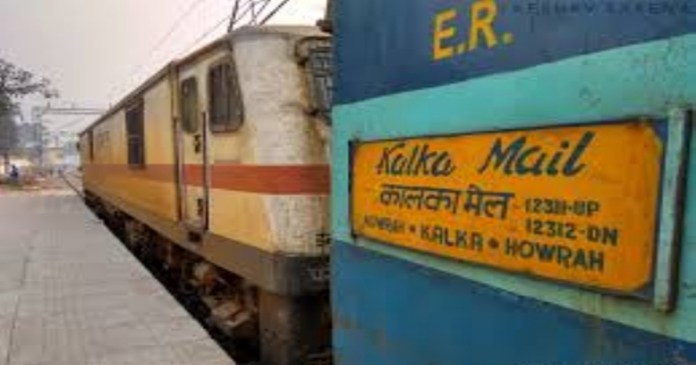 Indian Railways Renames Howrah-Kalka Mail As 'Netaji Express'