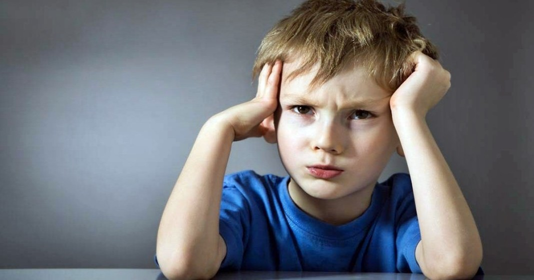 Is your child's memory declining See some ways to increase!