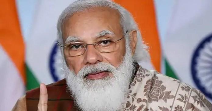 Prime Minister Narendra Modi said Politicians shouldn't jump queue to take COVID vaccine