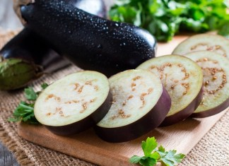 why eat brinjal, here are some reason