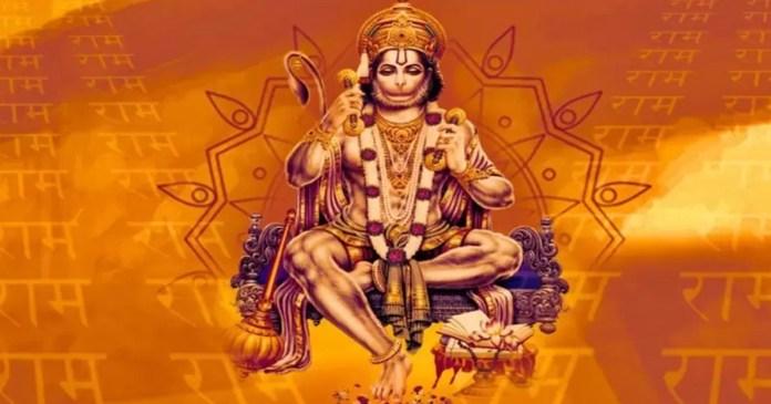 worship-hanumanji-every-tuesday-for-good-fortune