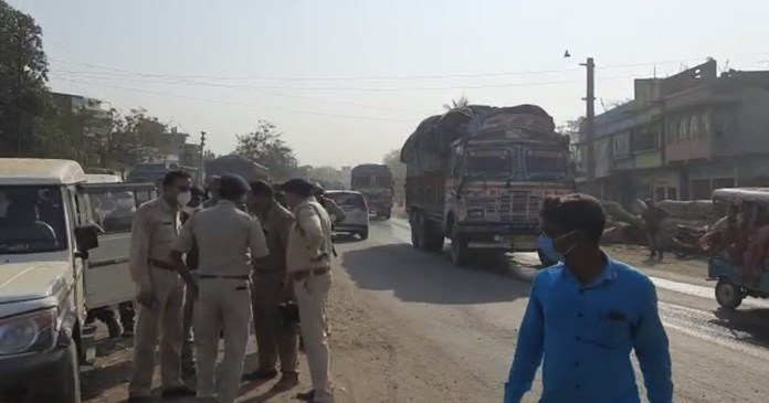 1 dead in accident