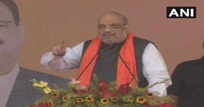 Amit Shah's Promise To Bengal: 7th pay commission in West Bengal if BJP wins