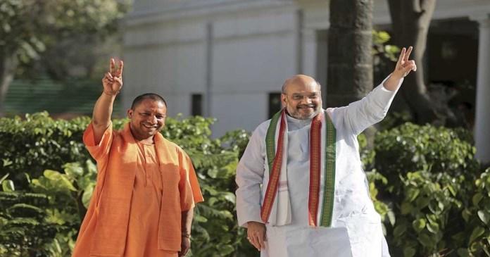 Bengal polls: Yogi-Shah may visit west bengal next week to join bjps campaign