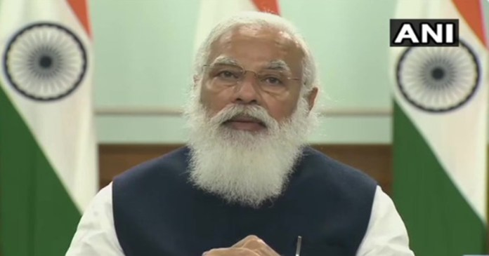 Centre, states must work together to take country forward says Narendra Modi at NITI Aayog meet