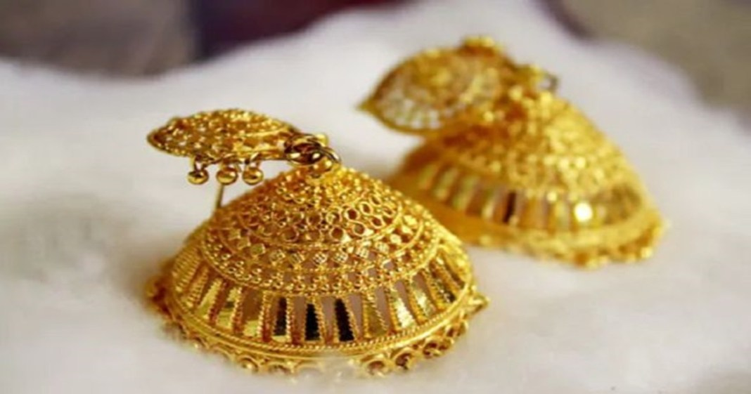 Today gold and Silver price 23.02.2021