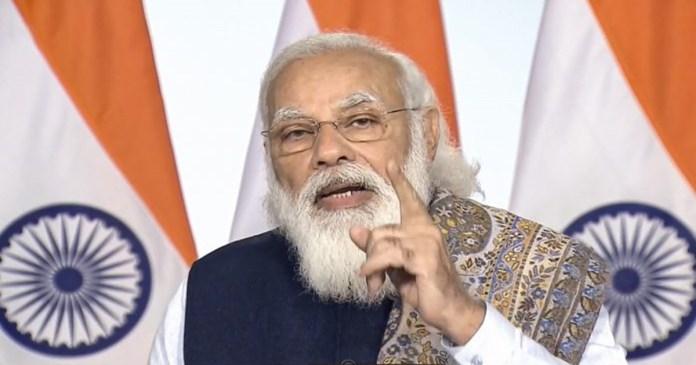 centre to launch catch the rain campaign PM Modi's message on 'Mann Ki Baat'