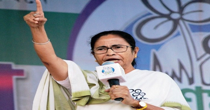 west bengal chief minister Mamata challenges Amit Shah