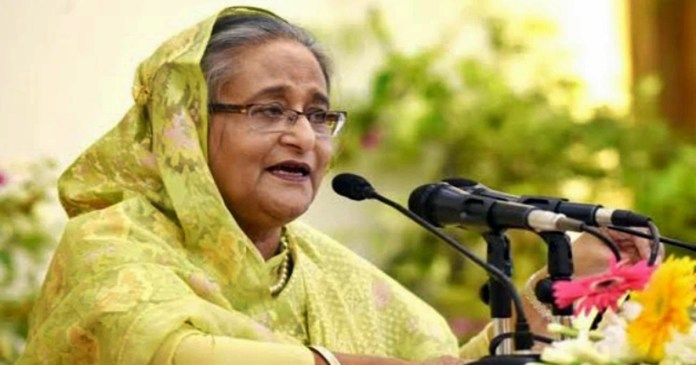 14 militants to death for trying to assassinate Bangladesh's Prime Minister Sheikh Hasina