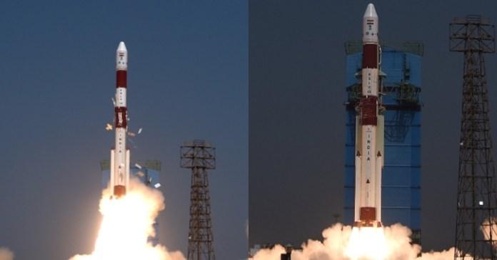 Isro flags off 2021 with 19 satellites, e-Gita & PM Modi's picture