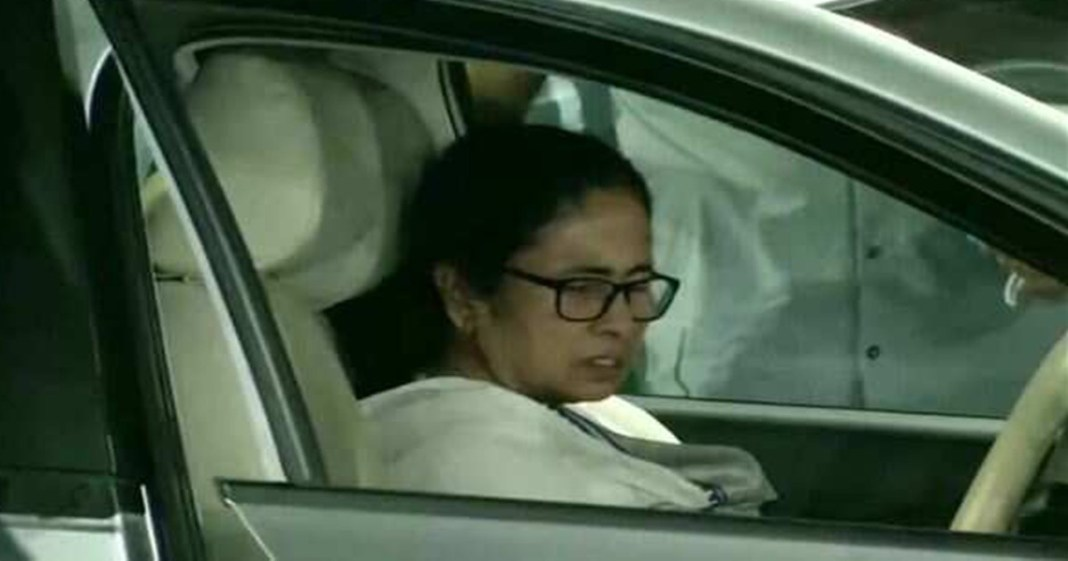 Mamata Banerjee Dischargeed From Hospital