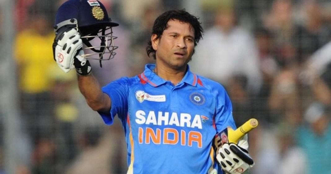 On this day, Sachin Tendulkar played his last ODI
