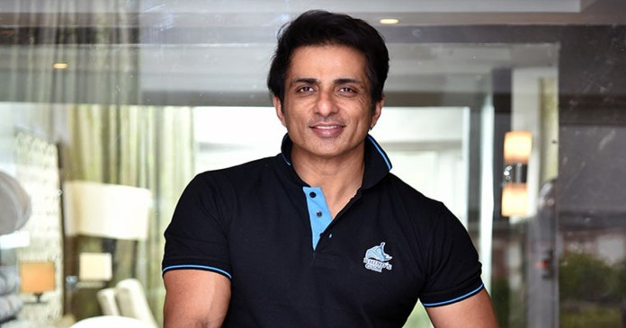 Sonu Sood's Hilarious Reply To Man Asking To Sponsor His Wedding Wins Hearts