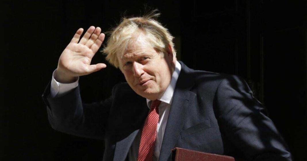 UK Prime Minister Boris Johnson to visit India at end of April