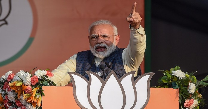 WB assembly election 2021 Narendra Modi may come to the state election campaign
