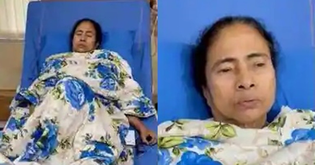 Will return to election campaign in 2-3 days Mamata