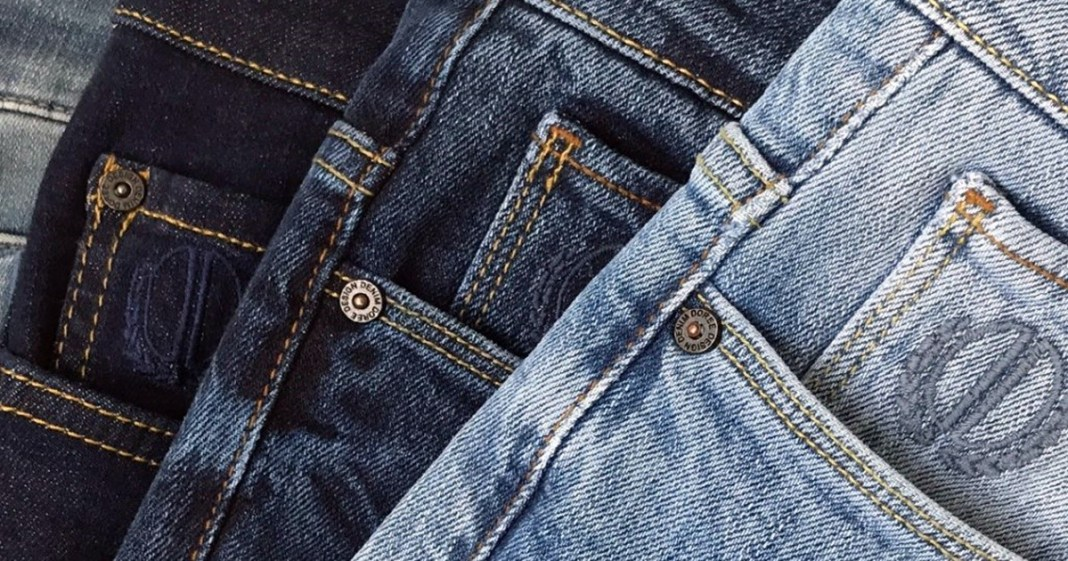 do you know how to wash jeans