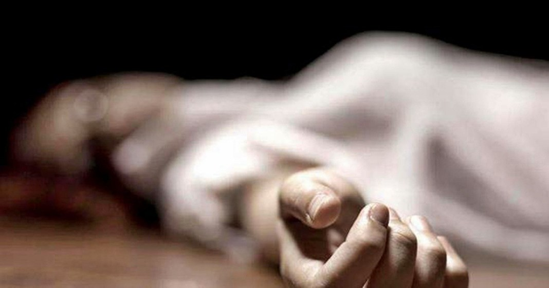 housewife died after consuming pesticides due to family unrest