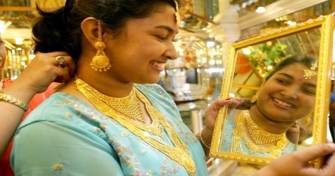 today gold and silver price 27.03.2021