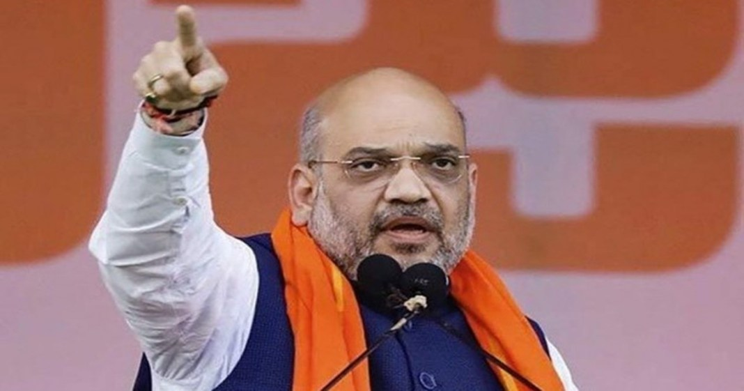wb assembly election 2021 Amit Shah may come to the state election campaign