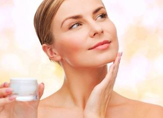Age marks on the skin Take a look at how to get rid of it
