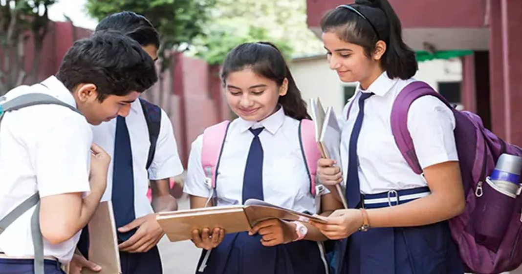 CBSE Board Exam 2021 Class 10, 12 Students to Get Second Chance to Improve Their Marks