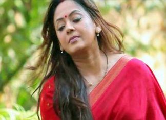 dipsita dhar and minakshi mukherjee trolled actress sreelekha mitra gave a worthy answer