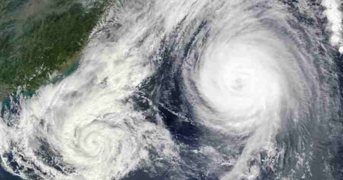 IMD says Tauktae likely to turn into 'very severe cyclonic storm