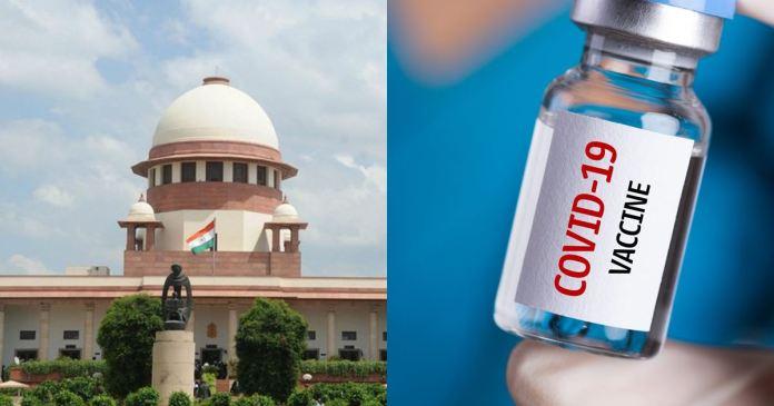 WB government moves SC demanding free COVID-19 vaccine