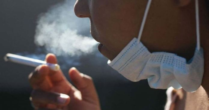 WHO Says Corona-infected smokers have a 50 percent increased risk of death