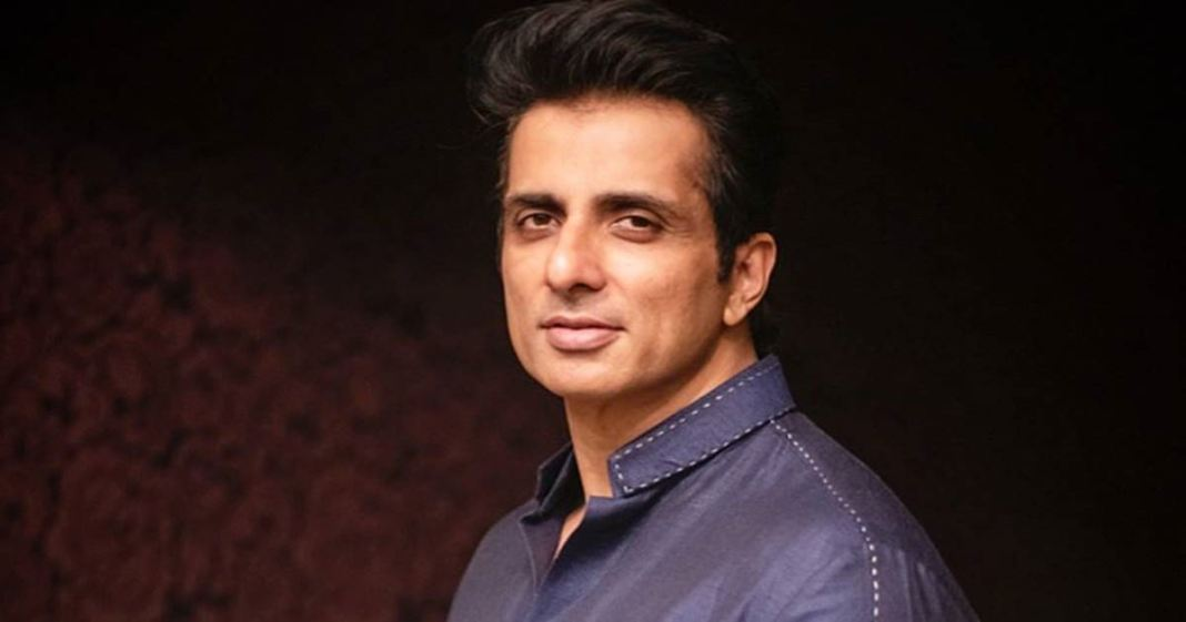 bollywood Actor Sonu Sood to provide food for reality show contestant's village till lockdown is over