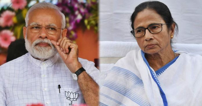 Central government said Prime Minister did not give any permission to the Chief Minister to leave the meeting