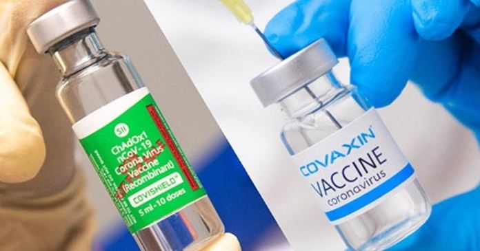 Covaxin vs covishield, covishield is capable of producing more antibodies than covaxin