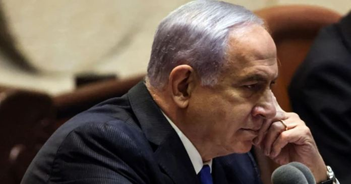 Israel parliament swears in new government, has ending Netanyahu's 12-year rule