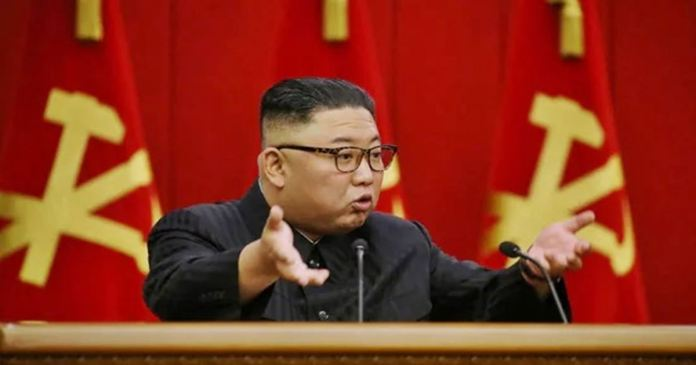 North Korea In crisis kim administration told farmers to give 2 liters of urine