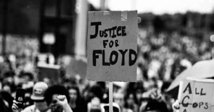 The policeman who killed George Floyd was sentenced to more than 22 years in prison