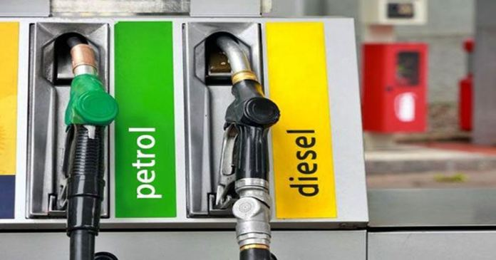 This is the first time that the price of petrol has gone up to Rs 95 in Kolkata and Rs 100 in Mumbai