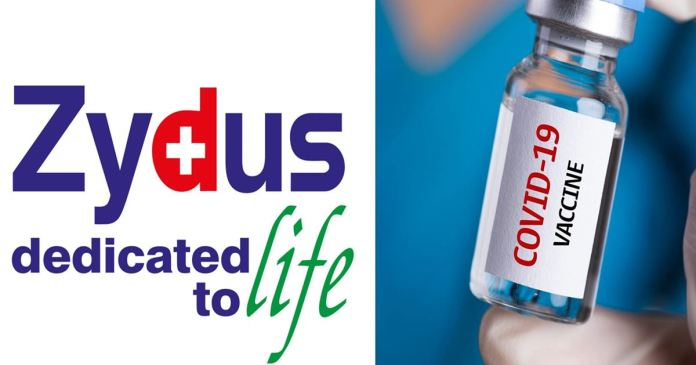 Zydus Cadila vaccine will be available for 12-18 years young old in India