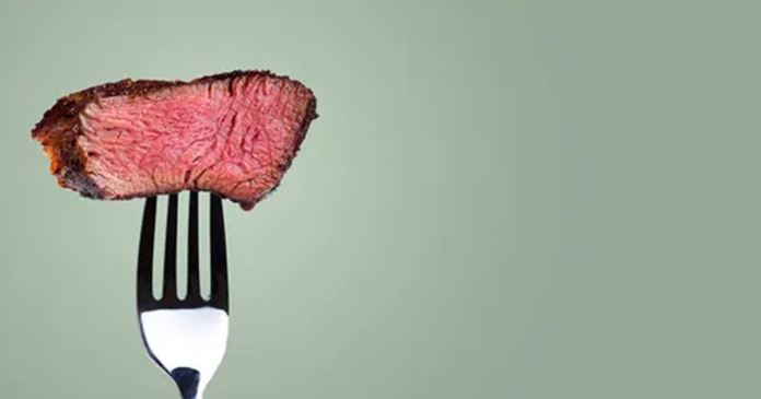 need good sleep at night avoid these foods red meat