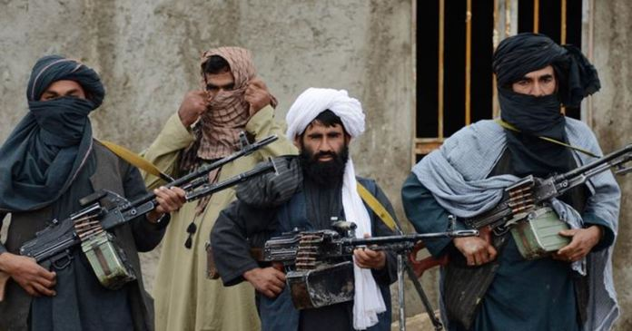 The order to send a list of women above 15 years of age to marry talibans