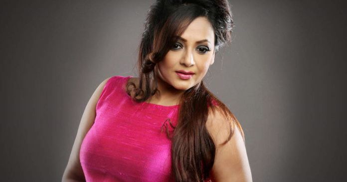 Will you go on a date with sreelekha mitra there are a few conditions