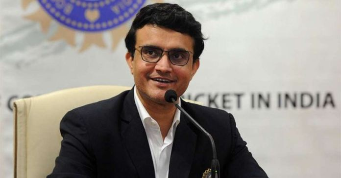 biopic of sourav ganguly is coming on the big screen shortly