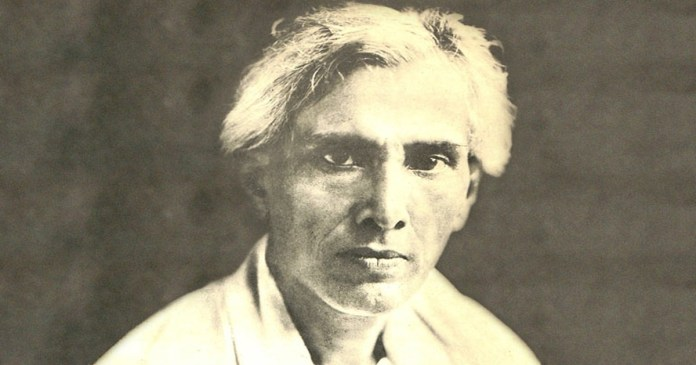 Remembering Sarat Chandra Chattopadhyay