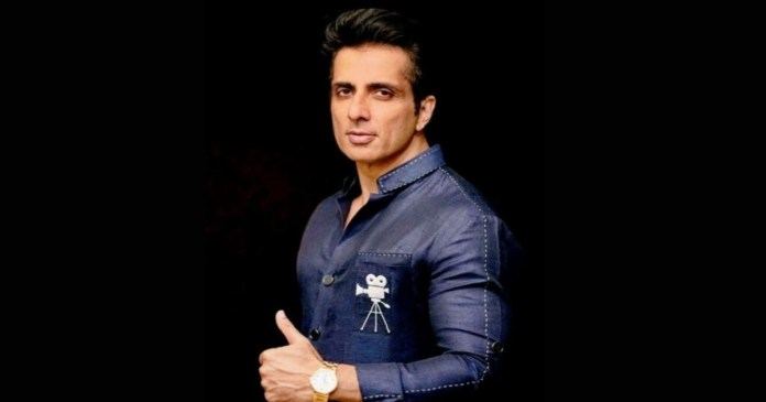 I-T Department Raids 6 Places Linked To Actor Sonu Sood